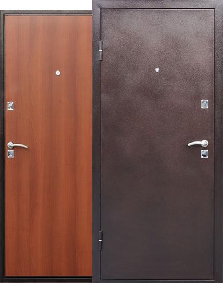 дверь входная оптима 5