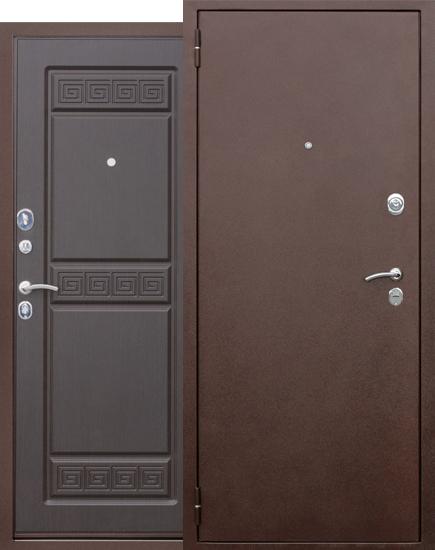 цена на металлические двери для щитовых